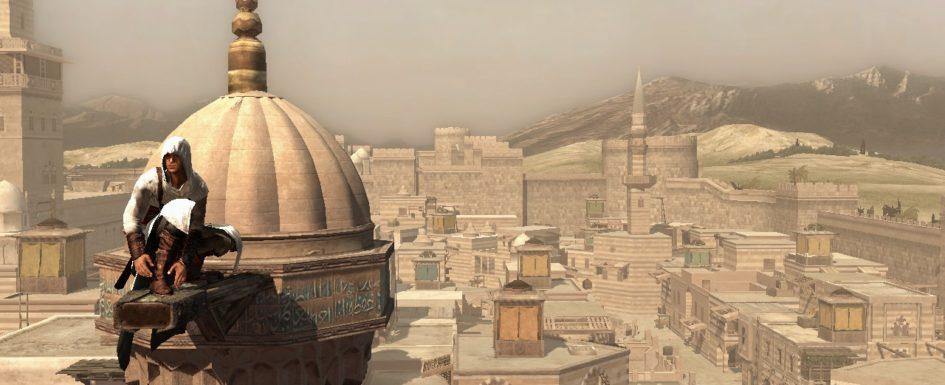 Assassins Creed I